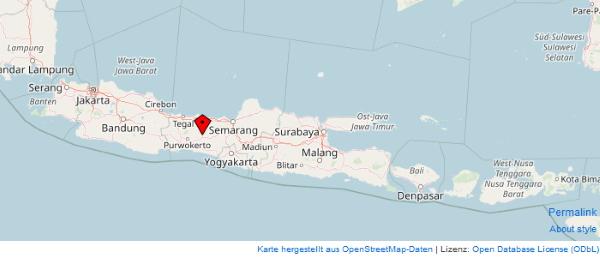 java indonesien